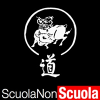 Logo of the podcast ScuolaNonScuola Podcast