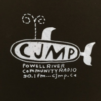Logo of radio station CJMP 90.1 FM