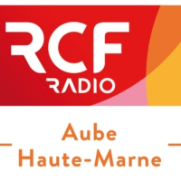 Logo of radio station RCF Aube Haute-Marne