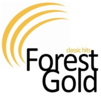 Logo of radio station Forest Gold