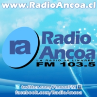 Logo of radio station Radio Ancoa 103.5 FM