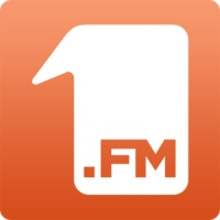 Logo of radio station 1.FM Gaïa Station
