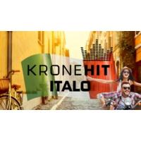 Logo of radio station KRONEHIT Meinrads Italo Playlist