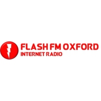 Logo of radio station FlashFm Oxford