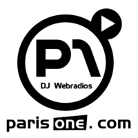 Logo de la radio Paris One - Club