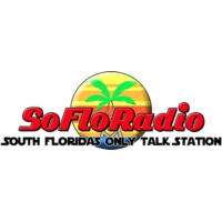 Logo of radio station Soflo Radio