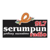 Logo of radio station Serumpun Radio