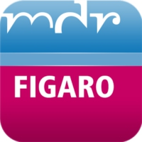 Logo of radio station MDR FIGARO Classic in Concert