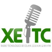 Logo of radio station XHITC Radio Tecnológico 89.9 FM