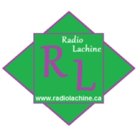 Logo of radio station Radio Lachine