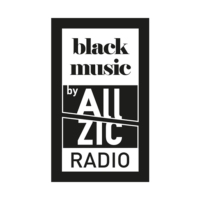 Logo of radio station Allzic Black Music