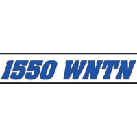 Logo of radio station WNTN 1550 AM