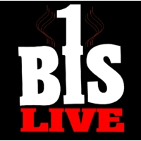 Logo of radio station Radio 1Bis Live