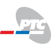 Logo of radio station PTC Radio Beograd 1