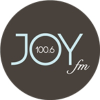 Logo of radio station Joy FM