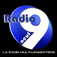 Logo of radio station Radio Neuf