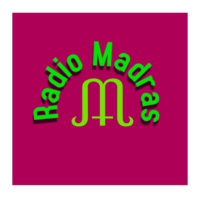 Logo of radio station Radio Madras