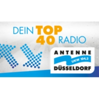 Logo of radio station Antenne Düsseldorf - Top40 Radio