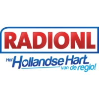 Logo of radio station Radio NL - Zuid Holland