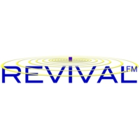 Logo of radio station Revival 100.8 FM