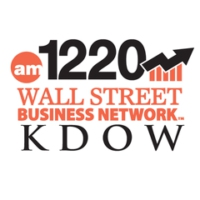 Logo de la radio KDOW 1220 AM