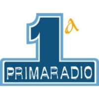 Logo of radio station Prima Radio