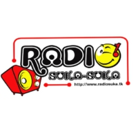 Logo of radio station Radio Suka-Suka Bandung