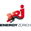 Logo of radio station Energy Zurich