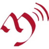 Logo of radio station Radio Montserrat Comunicació