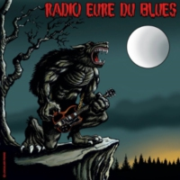 Logo of radio station Radio Eure du Blues
