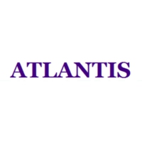 Logo of radio station Atlantis