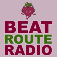 Logo de la radio Beat Route Radio