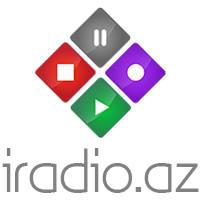 Logo of radio station İRƏLİ Radio