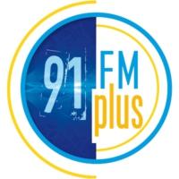 Logo de la radio FM PLUS