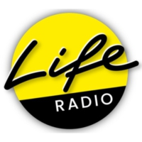 Logo of radio station Life Radio - 90er