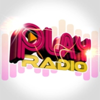 Logo of radio station PLAY Radio Hits & Mix