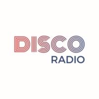 Logo of radio station Disco Radio