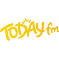 Logo de la radio Today FM