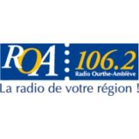 Logo of radio station Radio Ourthe-Amblève