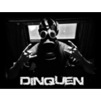 Logo de la radio DINQUEN Radio