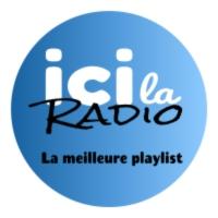 Logo of radio station ICI la Radio