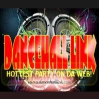 Logo de la radio Dancehall Link
