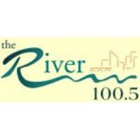 Logo of radio station WTRV