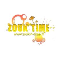 Logo of radio station Zouk in Time