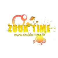 Logo of radio station Zouk in Time