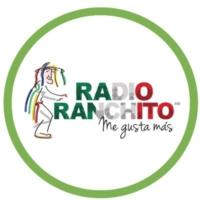 Logo de la radio XHPLVI Radio Ranchito 102.5 FM