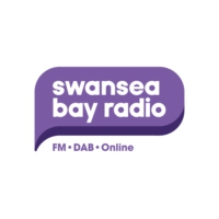 Logo of radio station Swansea Bay Radio