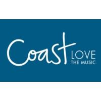 Logo of radio station Coast NZ