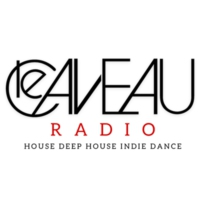 Logo of radio station Clubbing le Caveau