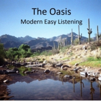 Logo of radio station The Oasis - Modern Easy Listening